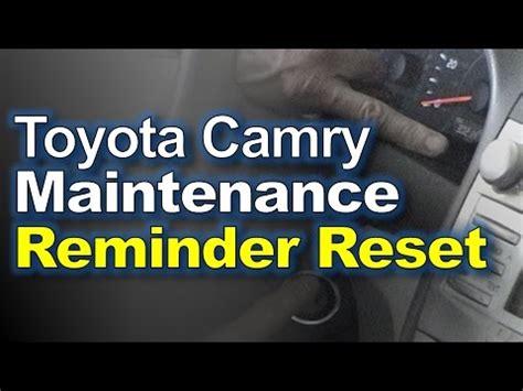 maintenance required light toyota camry 2015 maintenance required light toyota camry 2014 autos post
