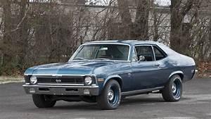 1970 Chevrolet Nova Ss 350  300 Hp  Automatic