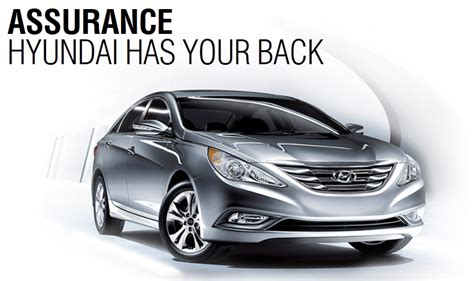 Hyundai Assurance Program by Payments Butler Hyundai