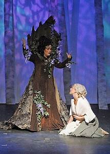 17 Best images about Into the Woods Costumes and Sets on ...