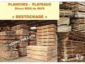 Planche De Bois Brut Pas Cher : planches plateaux divers bois de pays en lots ~ Dailycaller-alerts.com Idées de Décoration