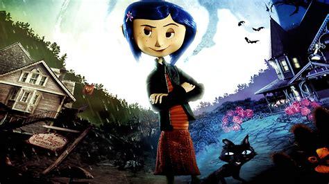 Pulp Fiction Wallpaper 1080p Coraline 2009 Movies Film Cine Com