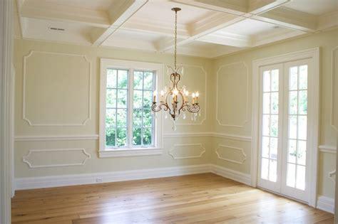 dining room trim ideas trim moldings transitional dining room tiek built homes