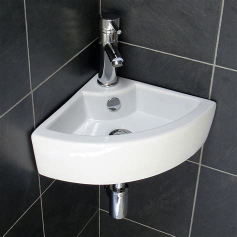 bathroom sink ideas small space corner bathroom sink designs for small bathrooms home