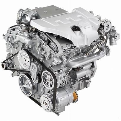 Engine Motor Clipart Transparent Ford V6 Motors