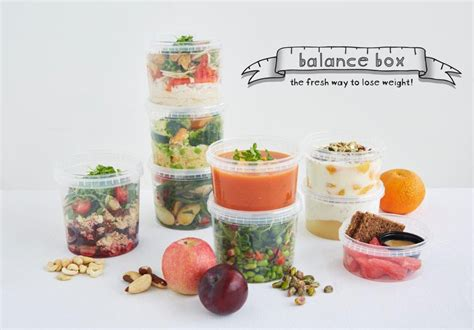 balance cuisine balance box diet food delivery uk