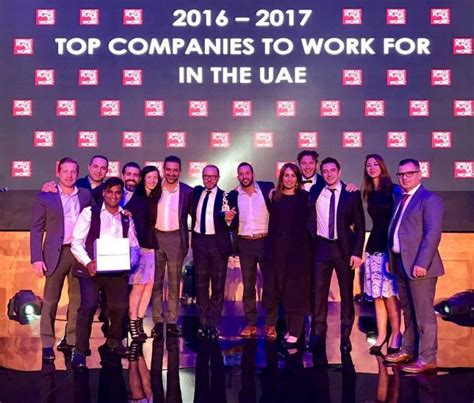 omnicom media omnicom media mena named no 2 top uae employer