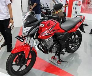 File Honda Verza 150 - Jakarta Fair 2016 - June 21 2016 Jpg