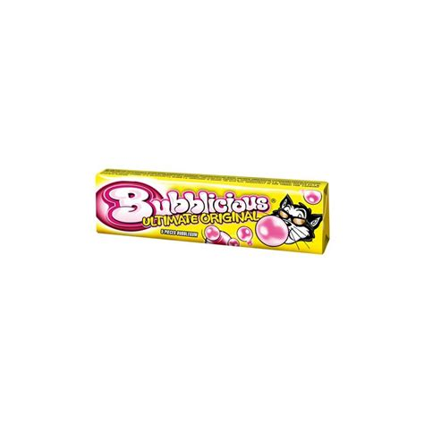 bureau joris bubblicious original x18 sweetshop be