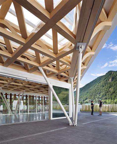 gallery of aspen museum shigeru ban architects 18
