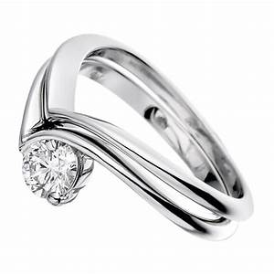 platinum brilliant cut diamond engagement ring and wedding With design diamond wedding ring