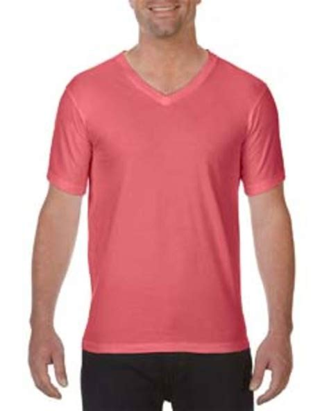 comfort colors v neck comfort colors c4099 v neck t shirt shirtspace