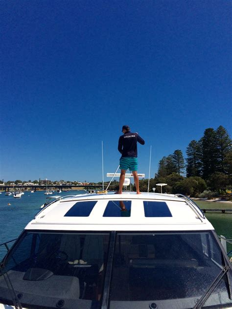 Boat Wash Perth by Boat Clean Perth Boat Cleaning Perth Affordable
