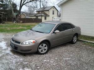 Purchase Used 2006 Chevy Impala Lt Moonroof Tinted Windows
