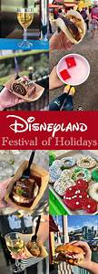 Disneyland Festival of Holidays at California Adventure ...