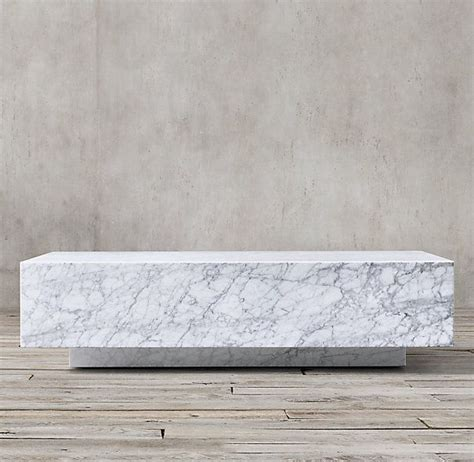 marble plinth coffee table 1000 images about furniture coffee table on pinterest