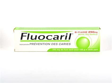 fluocaril p 226 te dentifrice bi fluor 233 250 mg 125 ml procter gamble 5000174860177
