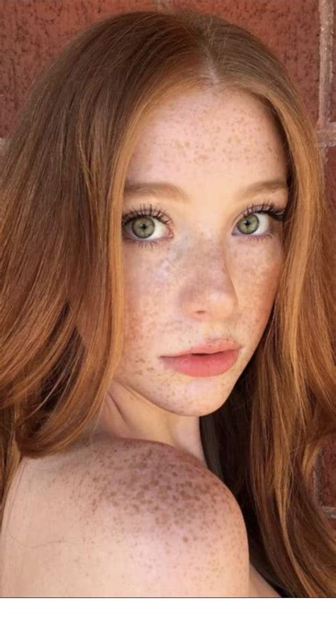 Nightly Sexiness Freckles Edition 32 Pictures Funny