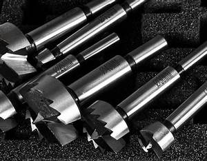 Forstnerbohrer Set Test : forstnerbohrer satz 6 tlg 15 bis 40 mm 5 mm abstufung ~ Watch28wear.com Haus und Dekorationen
