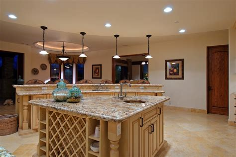 brilliant ideas  proper kitchen lighting