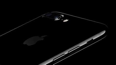 Iphone 7 Black Color Back Side 4k Hd Wallpaper
