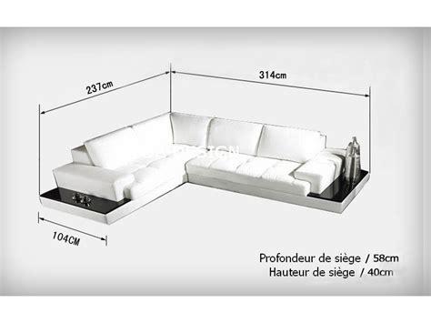 canapé angle sur mesure delightful canape d angle sur mesure 3 mobilierunique