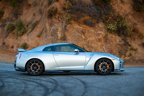 2019 Nissan Gtr by 2019 Nissan Gt R Pricing Details Announced For Us Starts