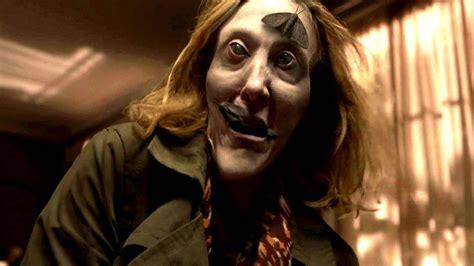 Mama Supernatural Horror Fantasy Dark Ghost 1mama Monster