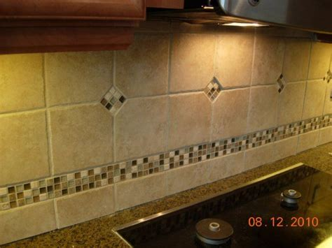 possible layout for backsplash my field tiles look nearly