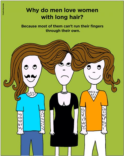 Why Do I Hair by Why Do With Hair Huffpost