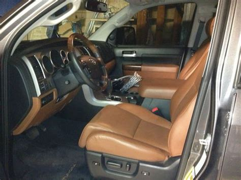 find   toyota tundra platinum extended crew cab