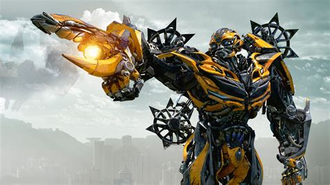 Travis Knight To Direct Transformers Spinoff Bumblebee