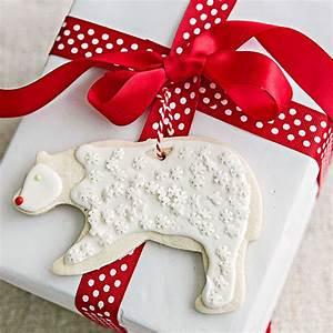 Weihnachtsdekoration Selber Basteln : weihnachtsdekoration basteln originelle zierornamente ~ Articles-book.com Haus und Dekorationen