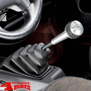 Billet Shift Knob With Tire