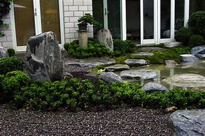 japanischer garten mit bonsai bei zurich in der schweiz With garten planen mit bonsai 20 jahre