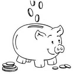sparschwein vorlagen - Design Sparschwein