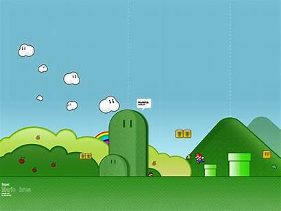 Mario Super Bros Wallpapers Background Backgrounds Bross