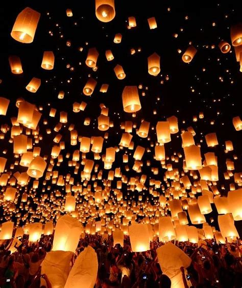 chinese lanterns festival event  warsaw