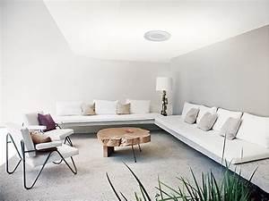 Grauer Boden Welche Wandfarbe : wandfarben ideen und ratgeber bauhaus ~ Markanthonyermac.com Haus und Dekorationen