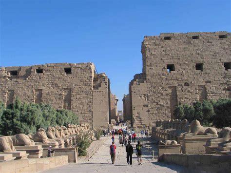 Luxor & Abu Simbel Tours From Hurghada  Hurghada Tours To