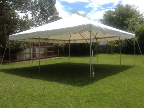 rent     frame canopy    party   seasons rent