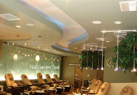 garden city nail salon nail garden spa ryans design inc archinect
