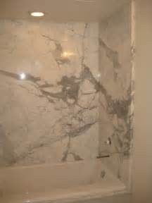 gold kitchen faucets bathroom shower calcutta gold marble slabs modern new orleans by labruyere