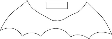 bat wing template diy costumes 4 easy and budget friendly ideas