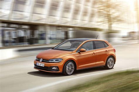 Modifikasi Volkswagen Polo by Volkswagen Polo 2018 Menakkan Diri Lebih Menyasar