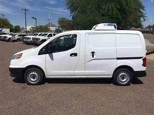 Chevrolet City Express Cargo Van Ls  2017    Van    Box Trucks