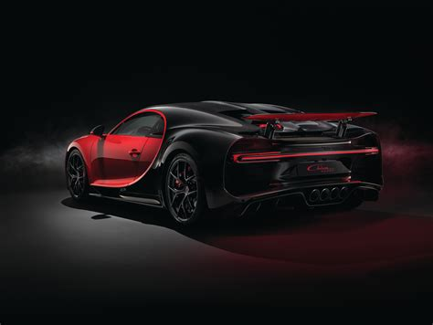 1680 x 1050 jpeg 87 кб. 2018 Red Bugatti Chiron Sport Rear View, HD Cars, 4k Wallpapers, Images, Backgrounds, Photos and ...