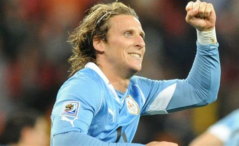 Forlan named player of tournament - The Globe and Mail
