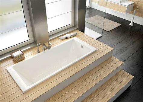 vasche da bagno piccole  dal design moderno