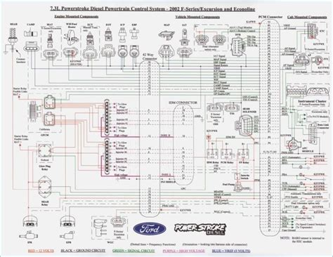 Glow Plug Relay Wiring Diagram
